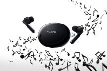 HUAWEI FreeBuds 4i launched in the UK, pre-orders include a free HUAWEI Band 4