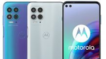 Motorola to launch the Moto G100 globally on March 25