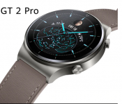 Super Deal: Buy Huawei Watch GT2 Pro at $209.99 (Original Price $400)