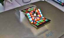 BOE to reportedly supply Samsung flexible OLED panels for the first time ever