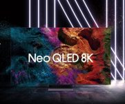 Samsung Neo QLED 8K TV launched in China, starts at RMB 69,999 (~$10,729)