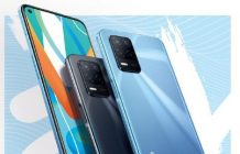 Realme V13 with a 90Hz display and Dimensity 700 chip coming on March 31