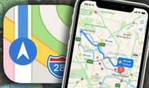 Apple Maps now directs users to the nearest COVID-19 vaccination center across the US
