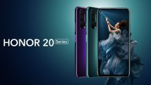 HONOR 20, 20 Pro, and V20 get Magic UI 4.0 global stable update