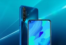 HUAWEI Nova 5T is getting the EMUI 11 Global Stable update