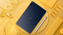 Huawei to unveil its flagship 5G tablet alongside the P50 series next month