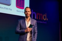 Juho Sarvikas announces his exit from HMD Global