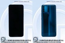 Moto G50 with model number XT2137-2 and powered by 5,000mAh battery spotted on TENAA