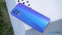 Motorola Edge S Review: A cost-effective Phone for Gaming with a few caveats