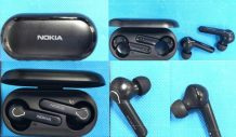 Nokia Lite Earbuds (BH-205) images appear via FCC as launch draws near