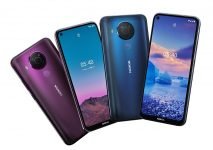 Nokia X20 spotted with Snapdragon 480 at Geekbench