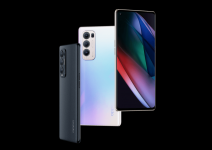 OPPO announces Find X3 Neo with Snapdragon 865 chip; Find X3 Lite tags along