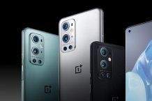 OnePlus 9 series first sale exceeds 300 million yuan in just 10 seconds in China