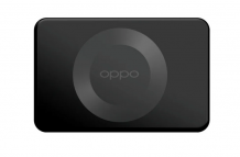 Oppo Smart Tag design revealed in patent images before its launch