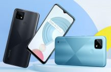 Realme C21 with 6.5-inch display, Helio G35, and 5,000mAh battery launched in Malaysia