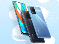 Realme V13 5G with 90Hz screen, Dimensity 700, 48MP triple cameras, 5,000mAh battery launched for 1,599 Yuan (~$244)