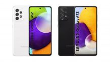 Samsung Galaxy A52/A72 will feature stereo speakers, built-in Snapchat lenses, 30x Space Zoom, and more