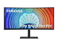 Samsung unveils 34 inch 2K curved monitor with 100Hz refresh rate in Vietnam
