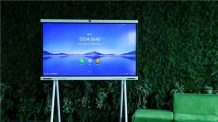 Upcoming Huawei Smart Screen to feature a 4K display with touch support: Report