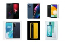 Upcoming Smartphones in March 2021: OnePlus, OPPO, Redmi, realme , Samsung, & more!