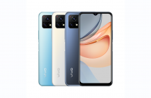 Vivo Y31s Standard Edition launched with Dimensity 700, 5,000mAh battery, and 13MP dual cameras