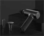 Xiaomi MIJIA Massage Gun now on crowdfunding for 449 yuan (~$69)