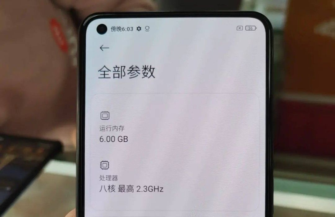 Xiaomi Mi 11 Lite 5G spotted at Google Play Console with key specifications