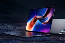 Xiaomi Mi Laptop Pro 14/15 2021 launched with 100W fast charging, OLED display, 11th Gen Intel CPUs, and more