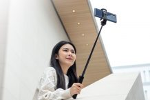 Xiaomi Mi Zoom Selfie Stick is a Swiss knife for budget-conscious creators