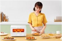 Xiaomi crowdfunds the MIJIA Smart Steam Oven for 269 yuan (~$41)