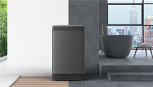 Xiaomi launches the MIJIA Smart Pulsator Washing Machine 10kg with NFC