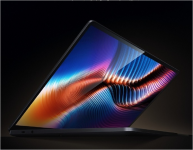 Xiaomi officially announce the Mi Notebook Pro launch for March 29