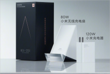 Xiaomi unveils an 80W wireless charging stand & a multi-device wireless charging pad