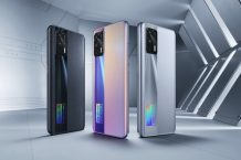 realme GT Neo launched with Dimensity 1200 SoC and 120Hz AMOLED display for $274