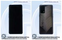 realme RMX3116 could be the brand's first curved display smartphone: TENAA