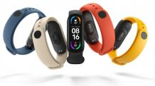 Xiaomi Mi Band 6 now on sale in China; pricing starts at 229 yuan ($35)