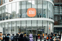 Xiaomi opens the 5000th Mi Home in China, the first to don the new logo