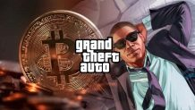 GTA 6 will feature in-game bitcoin as rewards for individual missions