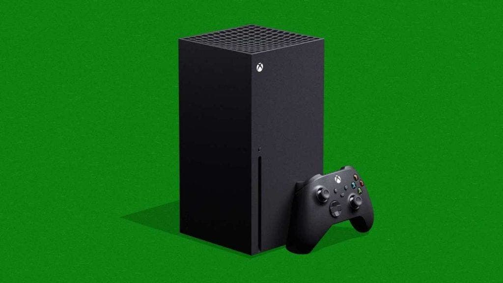 Like the PS5, Xbox Series X has a major bug and turns off by itself
