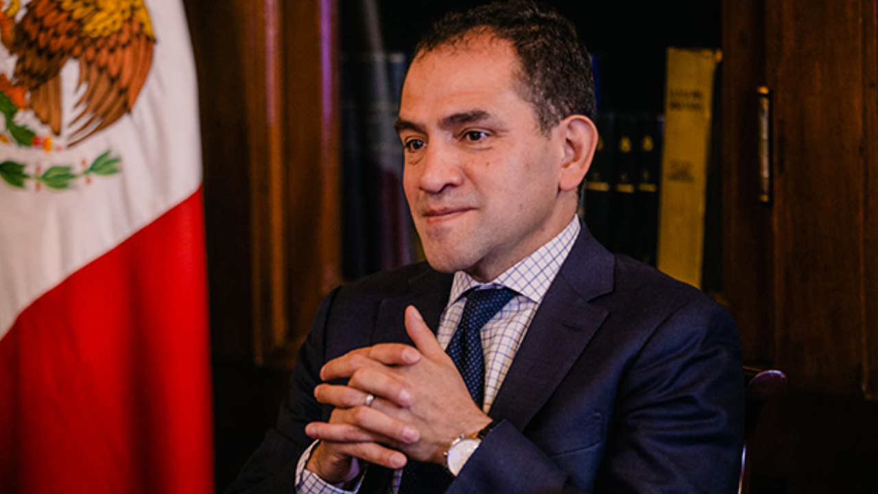 Mexico's Finance Minister: Cryptocurrencies Are Prohibited From Being Used in Financial System