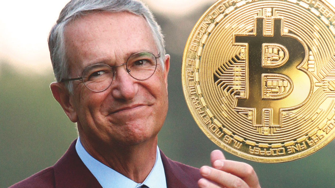 Mexico's Third Richest Man Recommends Bitcoin, His Bank Is Working to Accept BTC, Says Fiat Money Is a Fraud