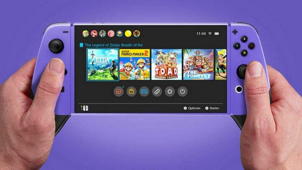 Nintendo finally responds to Switch Pro rumors