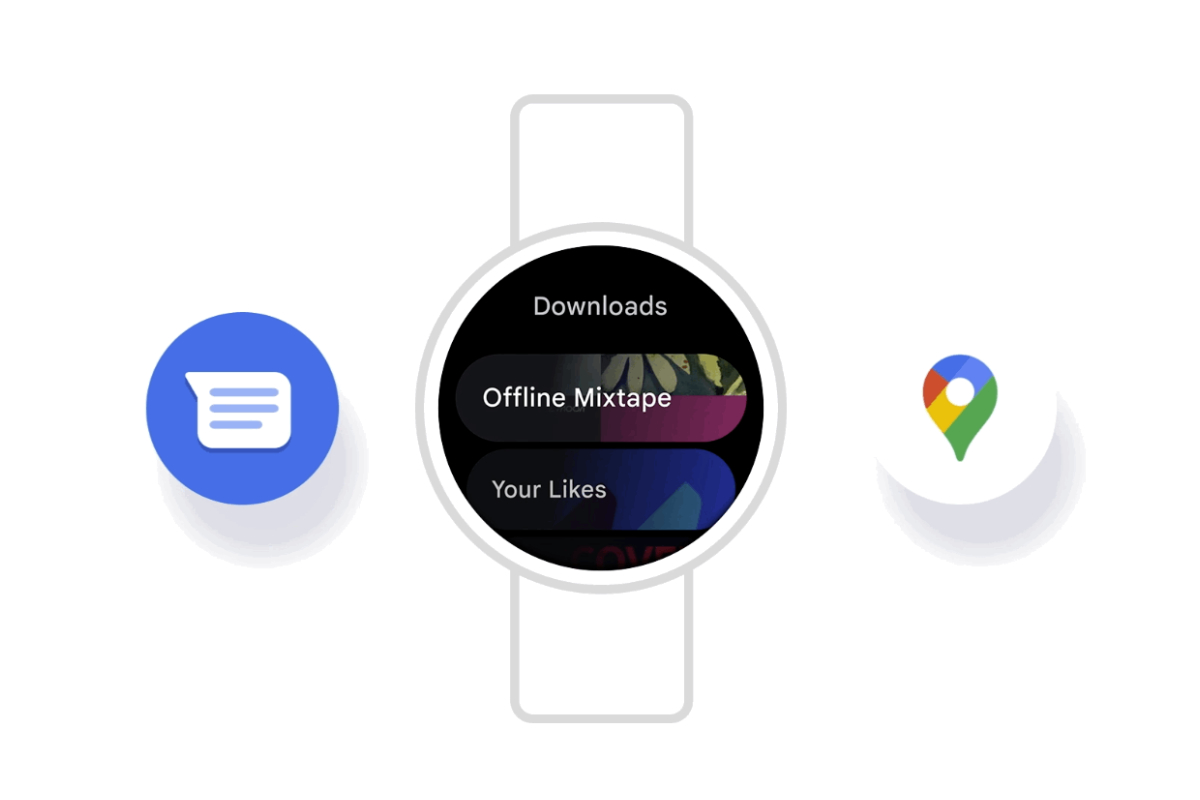 Samsung One UI Watch is its new Google Wear OS Solution