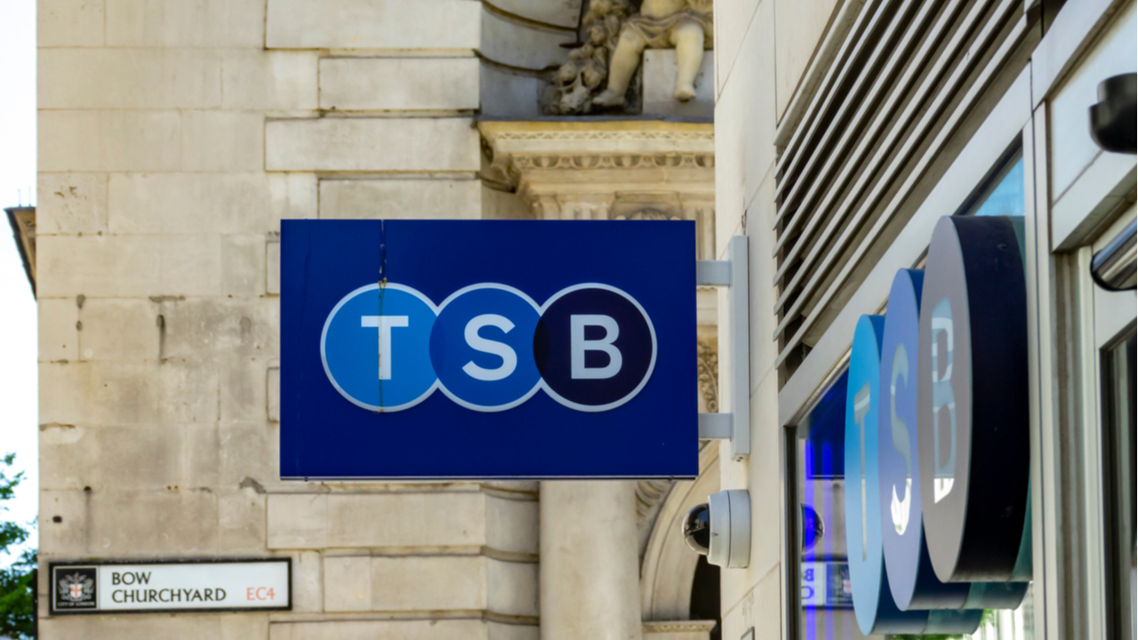 TSB Bank Plans to Ban Cryptocurrency Purchases Due to Increasing Fraud Numbers: Report