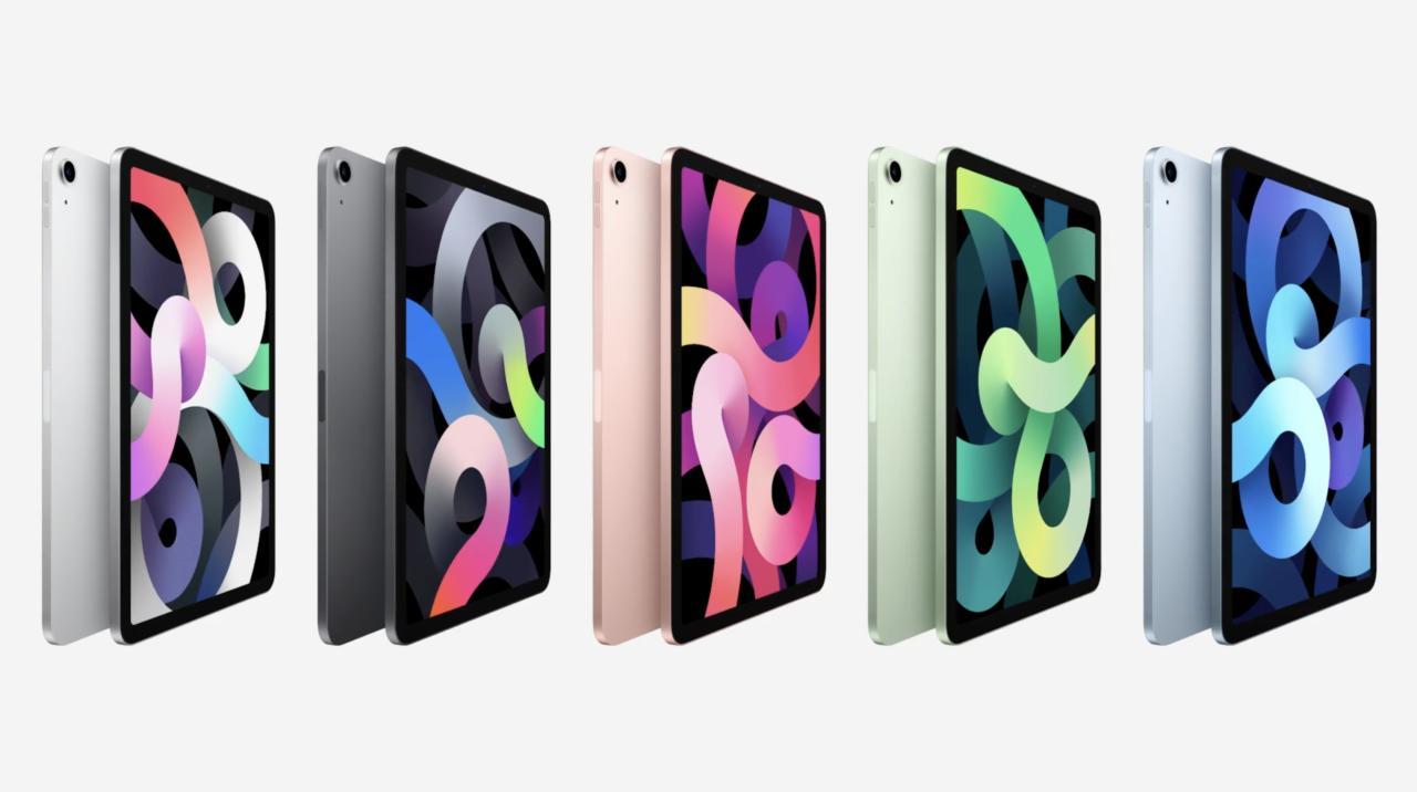 The latest iPad Air, iPad Mini, Apple Watch SE and more are on sale
