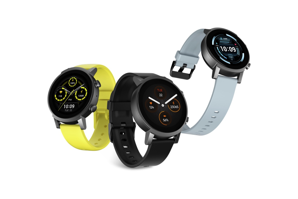 TicWatch E3 is now official with Snapdragon Wear 4100