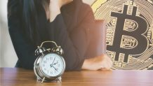 Analyst: 'Bitcoin Correction Very Similar to 2013 — BTC May Remain Stuck at $30K for a While'