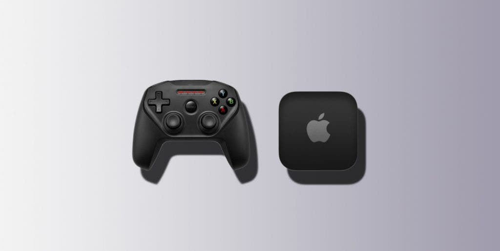 Apple will have its own game console