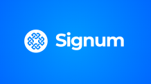 Blockchain Goes Green: Signum – the Truly Sustainable Blockchain Steps Into the Light