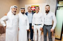Crypto in the UAE: TRES Was Approved by DMCC for OTC Trade License to Operate With Cryptocurrency